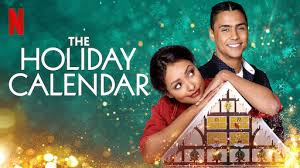 """The Holiday Calendar"" review"