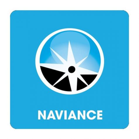 Naviance guides students in college, career search