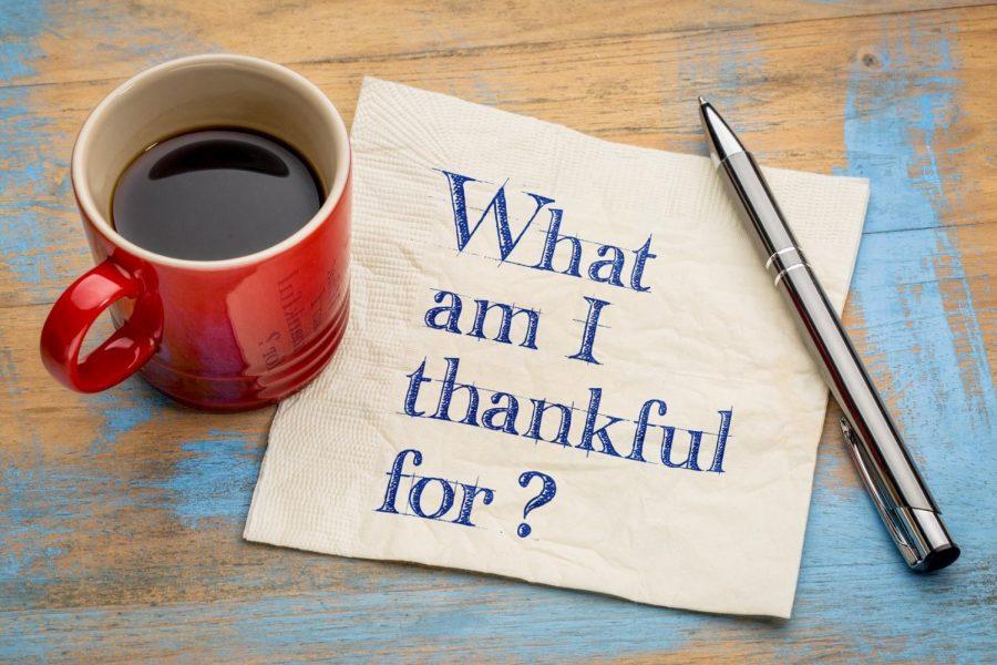 My+Gratitude+List